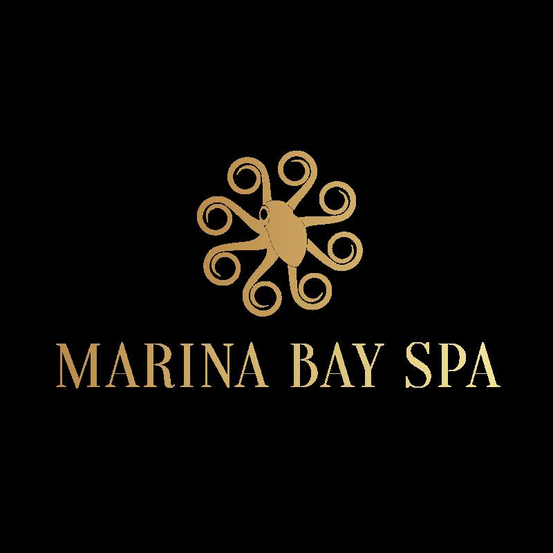 Marina Bay Spa Logo